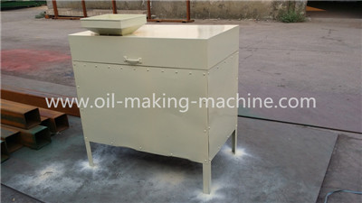 Walnut sheller